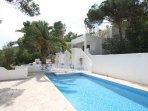 6 bedroom Villa in Cubells, Balearic Islands, Spain : ref 5476593