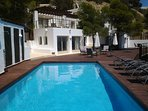 4 bedroom Villa in Cubells, Balearic Islands, Spain : ref 5476583