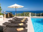 4 bedroom Villa in Cubells, Balearic Islands, Spain : ref 5476582