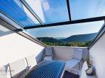 Balcony 4, Surface: 6 m²