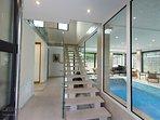 Hallway 1, Surface: 14 m²