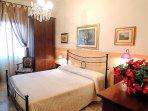 Appia apartment, Rome center