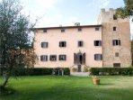 1 bedroom Apartment in Certaldo, Tuscany, Italy : ref 5455298