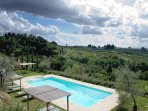1 bedroom Apartment in Certaldo, Tuscany, Italy : ref 5455294