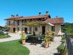 7 bedroom Villa in San Bernardo, Piedmont, Italy : ref 5452365