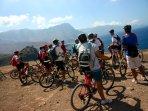 Mountain Biking in Gran Canaria
