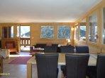 Eat cornier - Living room