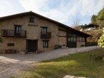 3 bedroom Villa in Zamatete, Basque Country, Spain : ref 5333380