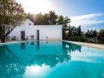 2 bedroom Villa in Baglio Mogli Belle, Sicily, Italy : ref 5312336