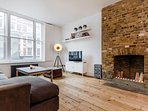 The Ultimate Shoreditch Apartment