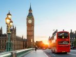 Iconic London scenes only a stones throw away