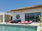 3 bedroom Villa in Montseret, Occitania, France : ref 5247131