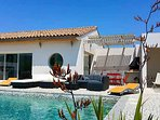 3 bedroom Villa in Montseret, Occitania, France : ref 5247130
