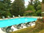 9 bedroom Villa in Bucine, Tuscany, Italy : ref 5227161