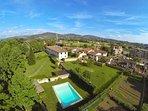 6 bedroom Apartment in Rovezzano, Tuscany, Italy : ref 5227126