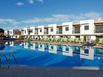 2 bedroom Villa in Patroves, Faro, Portugal : ref 5223842