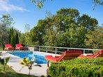 2 bedroom Villa in Momjan, Istarska Zupanija, Croatia : ref 5052521