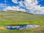 Granby Ranch Golf Course