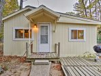 NEW! 2BR 'Gold Coast' Cottage on Lake Michigan!