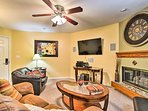 Stay at this marvelous 1-bedroom, 1-bathroom vacation rental apartment for your next trip to the Mile High City!