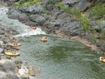 Rafting-accommodation-Cairns-Holiday-House-Trinity-Beach-Getaway