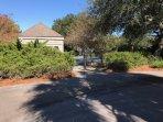 Fiddlers Cove has a beautiful, private neighborhood pool.