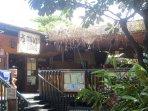 Tiki Lounge.Kalama Village