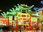 Chinatown Downtown Los Angeles - Dining, Shopping, Sightseeing