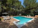Villa La Joya - Ibiza - Spain