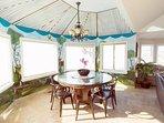 Dining Area  Penthouse