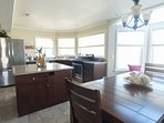 Dining Area and Kitchen Unit A