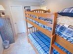 Bedroom #2 Unit B