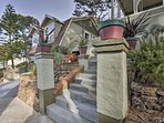 This quaint Pacifica condo is perfect for your next sunny ocean getaway!