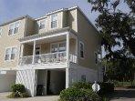 590-17 King Cotton Villas - Wyndham Ocean Ridge