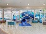 Beachwood Resorts Indoor Pool