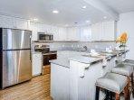 Beachwood Resorts 3BR Kitchen