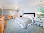 Beachwood Resorts 3BR Bedroom