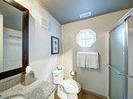 Beachwood Resorts 3BR Bathroom