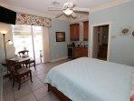 Alternate Second Guest Bedroom/Cabana Suite View