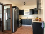 Bay View Villa - Fully Equipped Kitchen - A Home from Home.