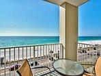 Majestic Sun 509B - Gulf View From Private Balcony