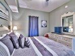 Majestic Sun 509B - King Master Suite