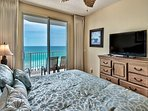 Majestic Sun 604B - King Master Suite with Gulf Views