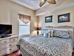 Majestic Sun 604B - King Guest Bedroom