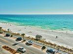 Majestic Sun 704B - Private Balcony with Great Gulf Views