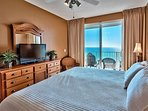 Majestic Sun 613B - King Master Suite with Gulf Views
