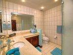 Immaculate baths