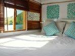 Alam Kaya rooms with Sea view