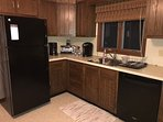 Kitchen - New appliances Dec 2017
