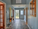 Welcome to your Heathsville home-away-from-home!